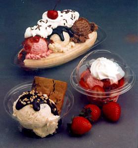 DFI-Dessert